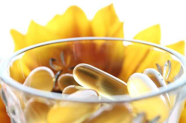 Suplementy diety - jakie warto stosować?